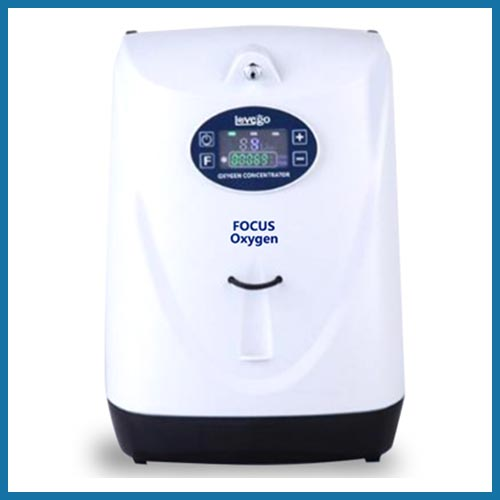 Continuous-Portable-Oxygen-Concentrator